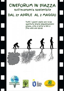 immagine cineforum