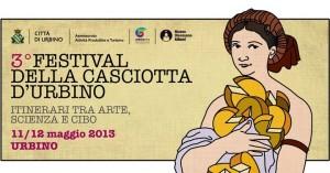 logo festival casciota di urbino